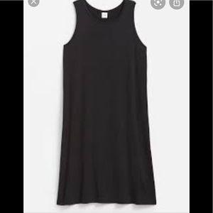 2 for $20 Gap Factory jersey swing dress